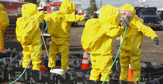 Lyntek Works with MD PnP for White House Ebola Response
